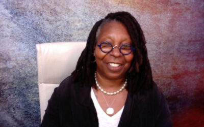"Whoopi Goldberg Lands First Cover of ""Black Cannabis Magazine,"" Reveals She Is Launching Another Pot Company"