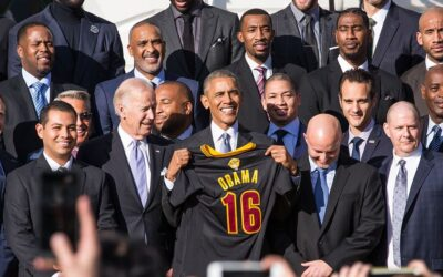 Lakers Will Not Visit Biden's White House Due To COVID, Probably Later