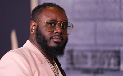 T-Pain Hops On Instagram Live With Mark Zuckerberg To Speak About His DMs Dilemma