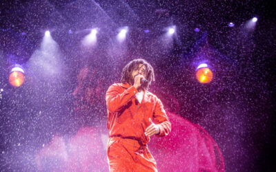"""J. Cole Reveals He Would Be """"Super Comfortable"""" Stepping Away From The Rap Game"""