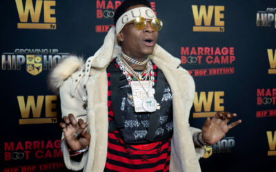 Ex-Girlfriend of Soulja Boy Suing Him For Allegedly Beating Her Leading To Miscarriage