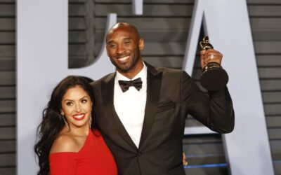 Vanessa Bryant Suing L.A. Country Fire Department For Sharing Kobe Bryant's Helicopter Crash Pics