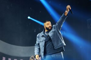 DJ Khaled Blasted For Sharing Twerk Videos During Ramadan