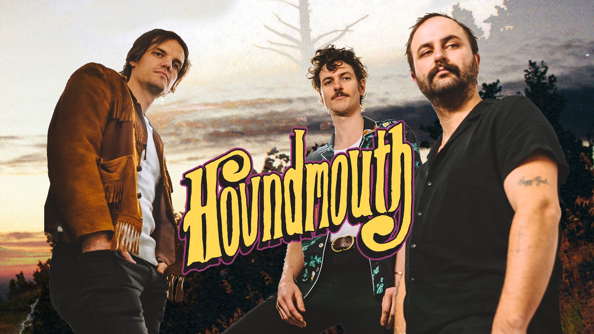 Houndsmouth