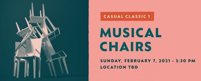 Huntsville Symphony Orchestra Musical Chairs