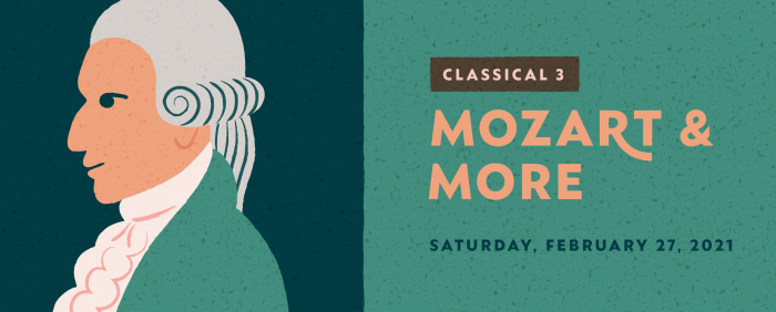 Huntsville Symphony Orchestra Musical Mozart and More
