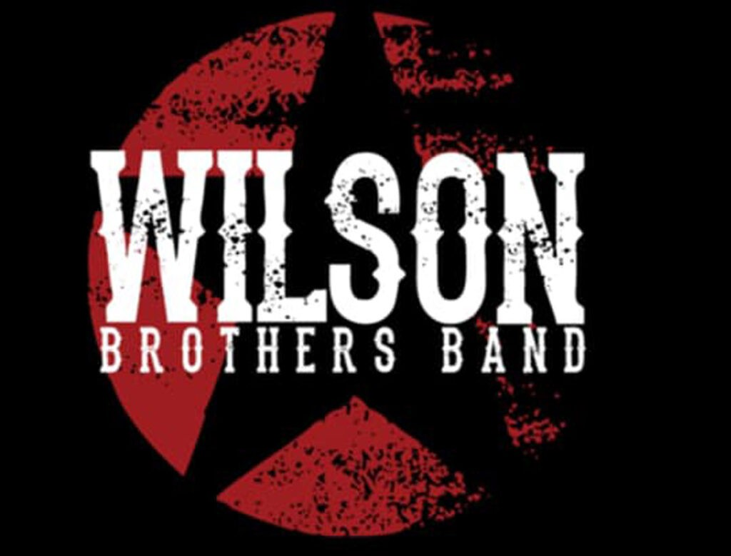Wilson Brothers Band