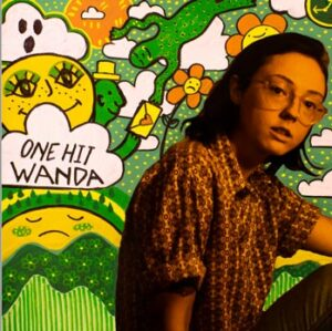 Wanda - One Hit Wonder