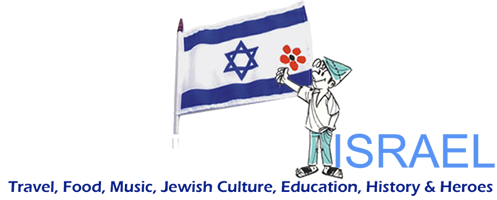Everything Israel