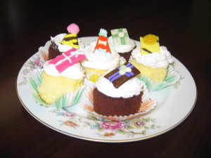 Cakes for Ruth