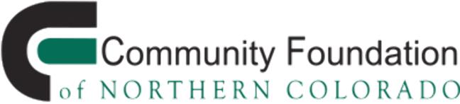 Logo of Community Foundation of Northern Colorado