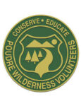 Logo of Poudre Wilderness Volunteers