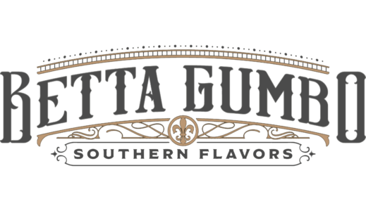 Logo of Betta Gumbo