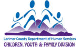Logo of Department of Human Services Children, Youth, and Family Division
