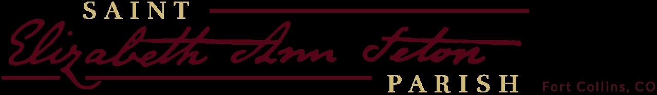 Logo of St. Elizabeth Ann Parish