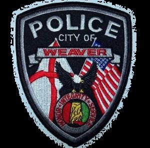 Weaver Police Department