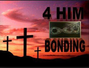 4 Him Bonding logo