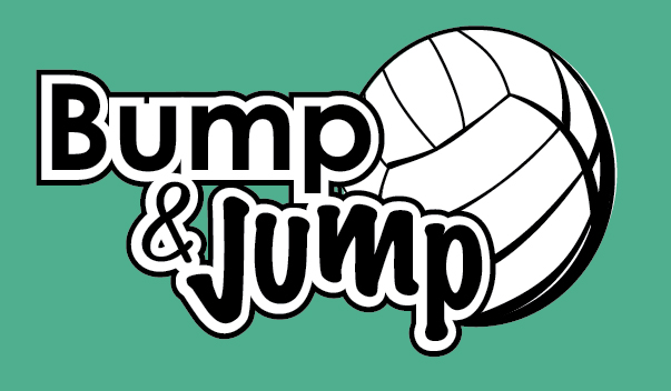 wisconsin premier vb bump and jump youth program logo