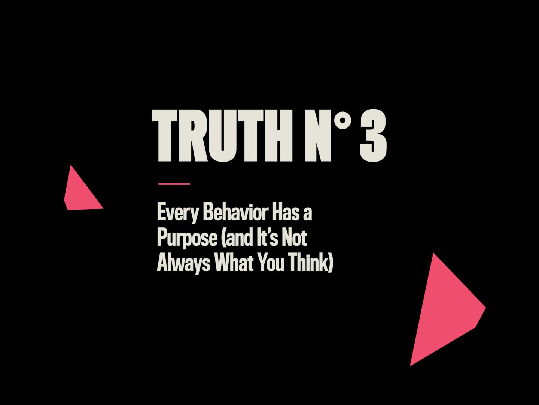 Truths_N_3