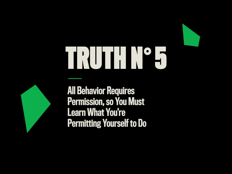 Truths_N_5