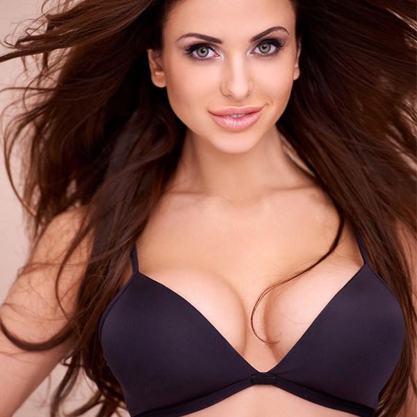Breast Augmentation - Harmony Cosmetic Dr. Ronald Levine - Toronto