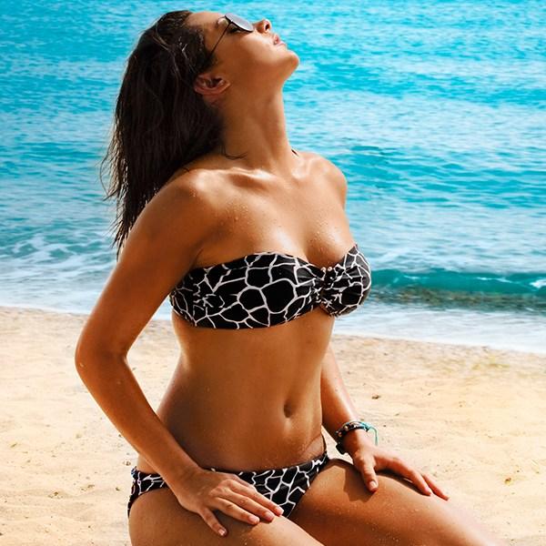 Breast Lift - Harmony Cosmetic Dr. Ronald Levine - Toronto