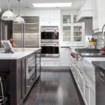 beautiful kitchen design photograph