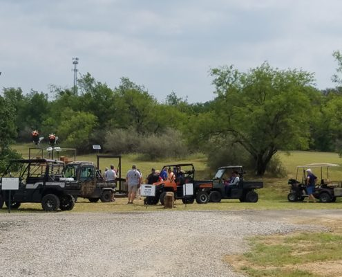 Texas Sporting Clays
