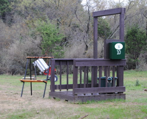 Greystone Castle Sporting Clays