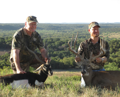 Texas Exotic Hunts pictures