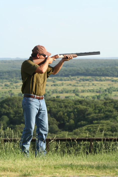 Sporting Clays pictures