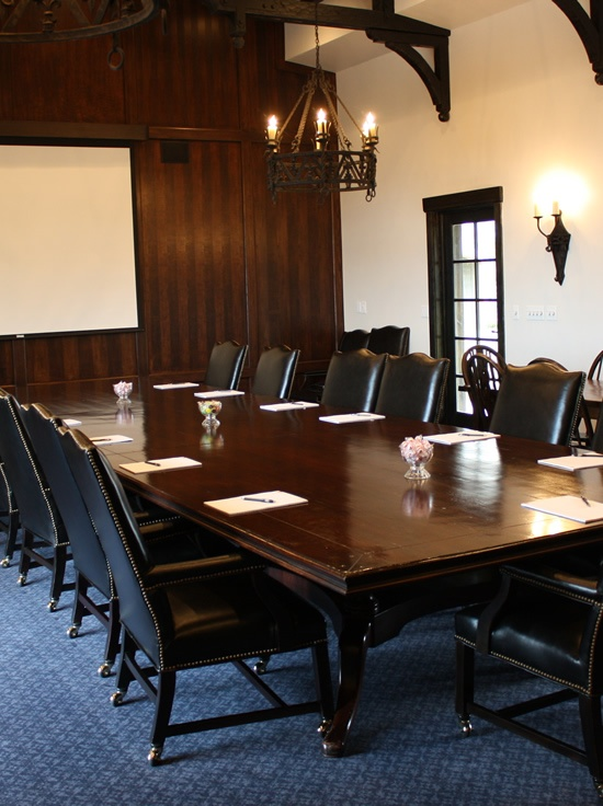 Corporate Meeting Center