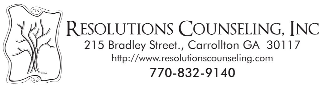 Resolutions Counseling, Inc