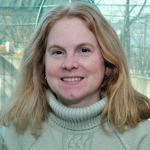 Nancy Covell, Ph.D.