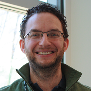 Noah Lipton, LCSW, MPA