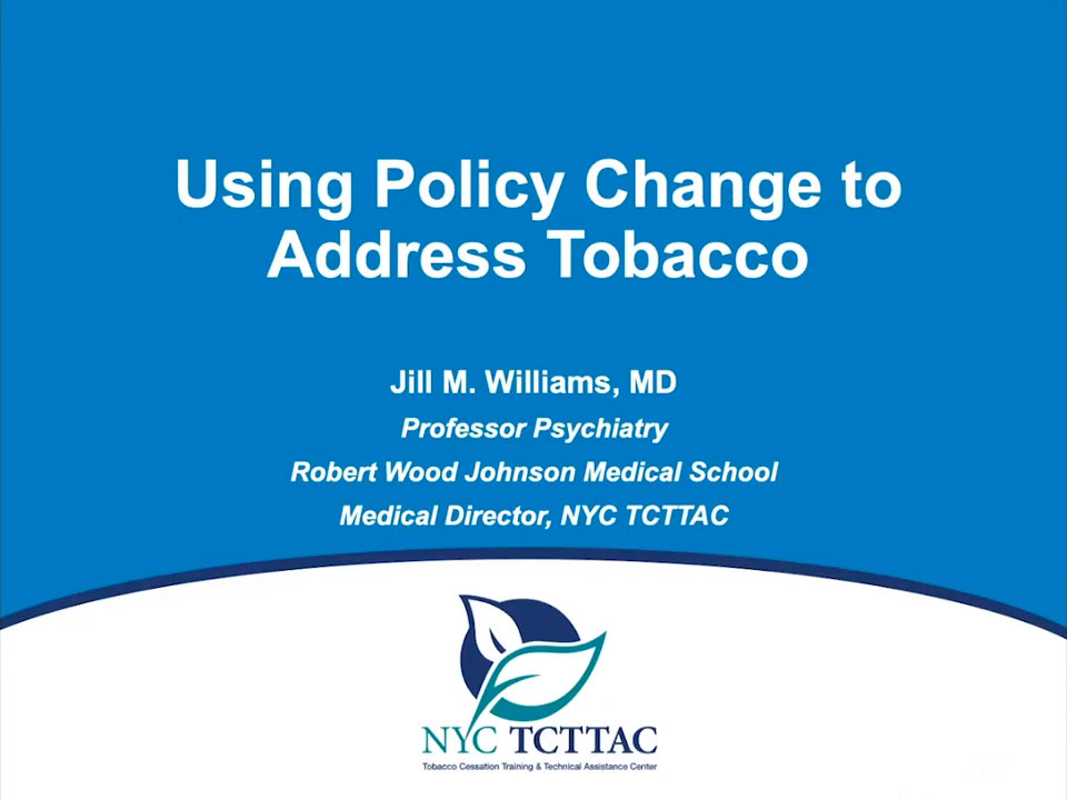 Policy-Changes-to-Address-Tobacco