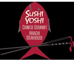Sushi Yoshi Stowe