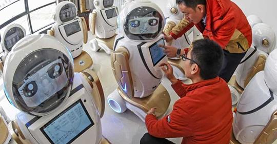 CBSE TO INTRODUCE ARTIFICIAL INTELLIGENCE COURSES IN CLASSES 8, 9, 10