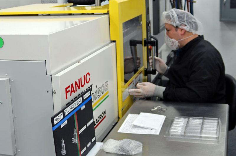 omega plastics injection molding