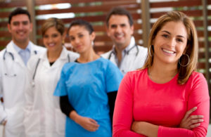 medical brand marketing for physicians