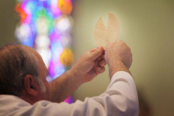 Biblical Texts related to Catholic Liturgy