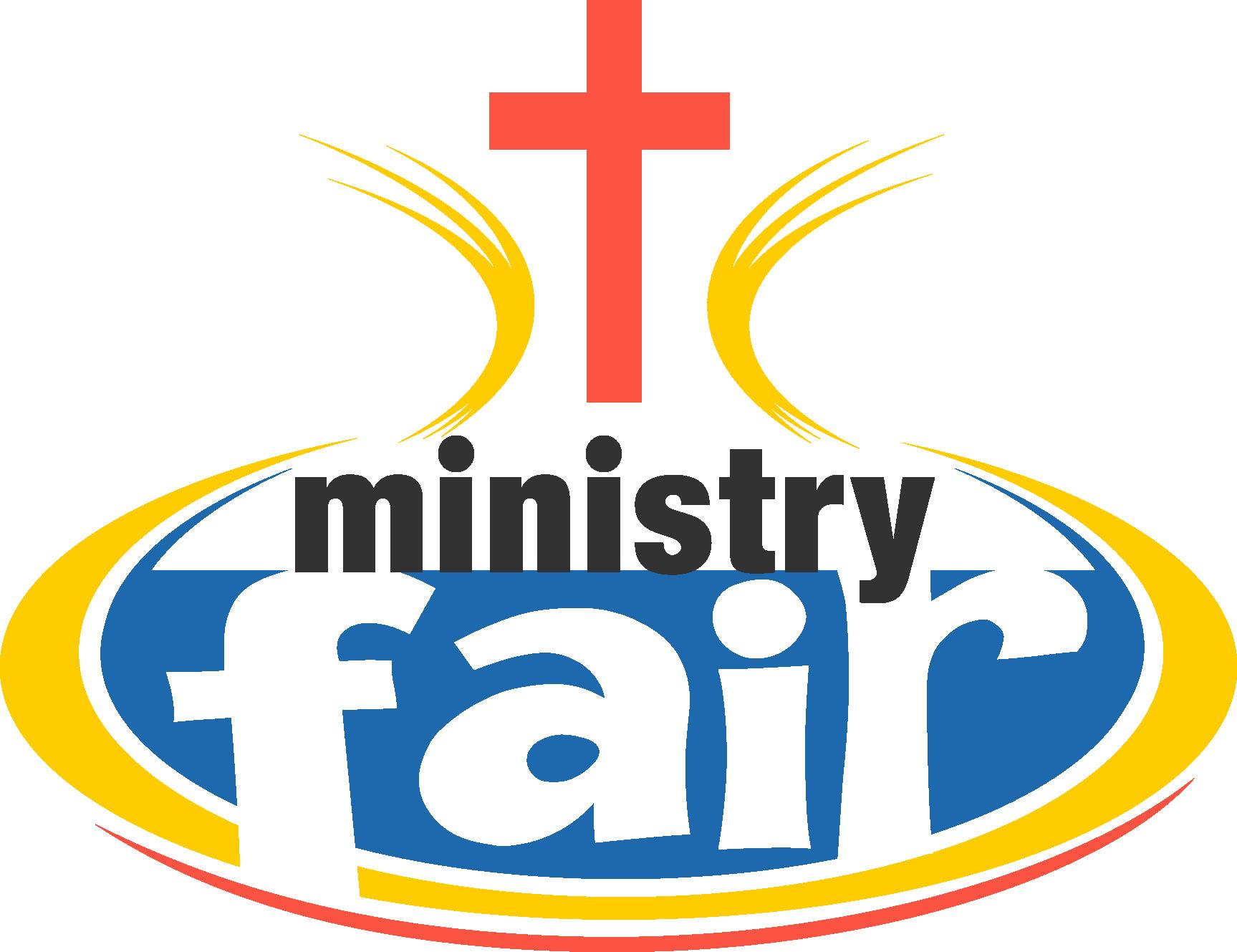 Ministry Fair 2015 Video