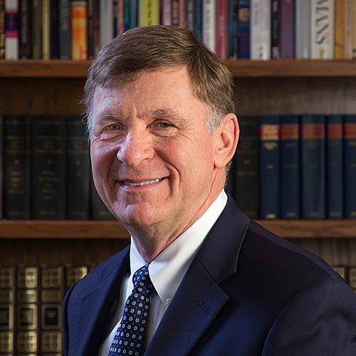 Winfield Tufts, Elder
