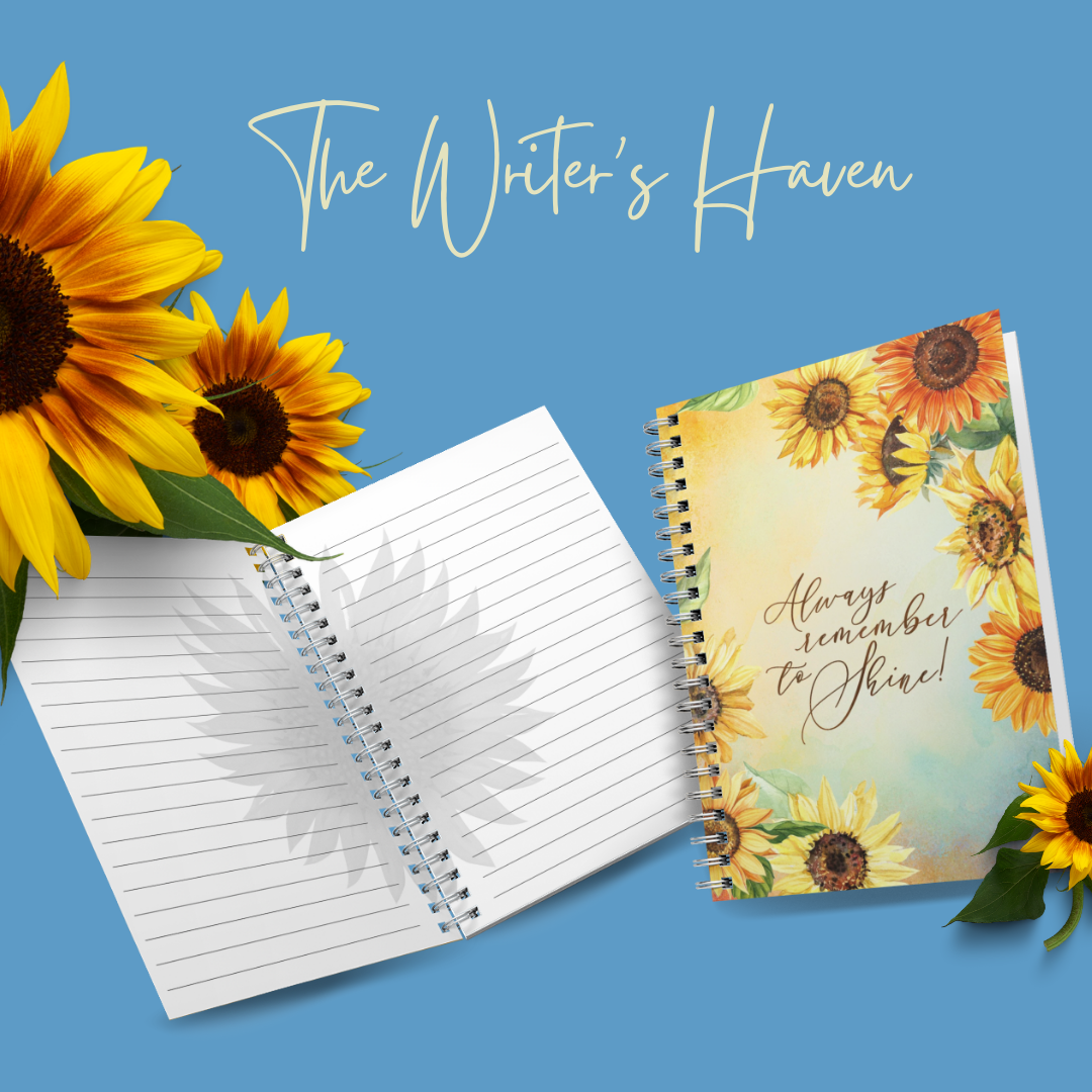 journals for writers