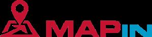 MAPin logo
