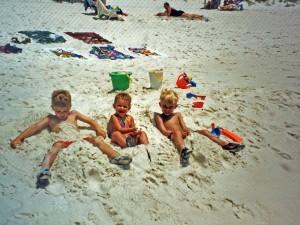 spear kids beach chairs
