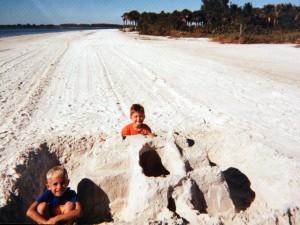 spear boys beach