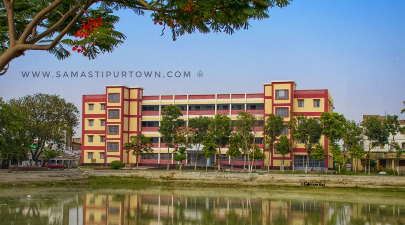 दो वर्ष पूर्व BRB काॅलेज के बैंक खाता से फर्जी तरीके से निकाले गये 27 लाख रुपये बैंक ने किया वापस समस्तीपुर Town