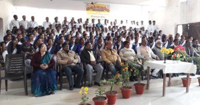D.EL.Ed प्रोग्राम के तहत शिक्षा आपके द्वार कार्यक्रम का आयोजन समस्तीपुर Town