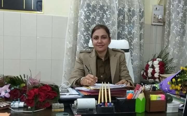समस्तीपुर में विधि व्यवस्था को चुस्त दुरूस्त करने के लिए ग्यारह नये दारोगा को एसपी ने थाने में किया पदस्थापित समस्तीपुर Town